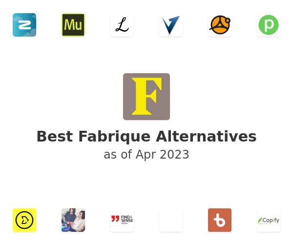 Best Fabrique Alternatives