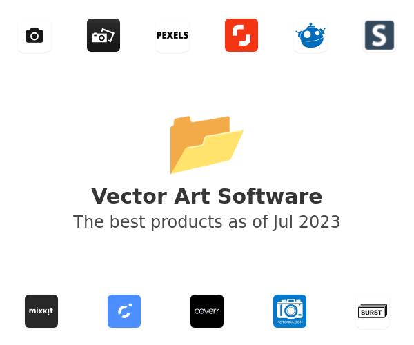 Vector Art Software