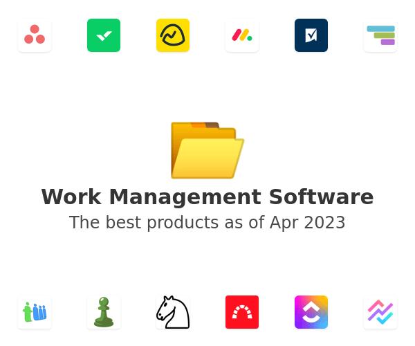 Work Management Software