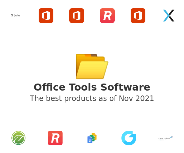 Office Tools Software