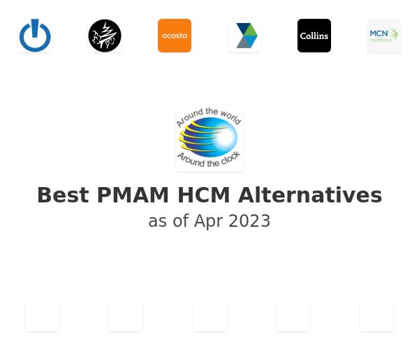 Best PMAM HCM Alternatives