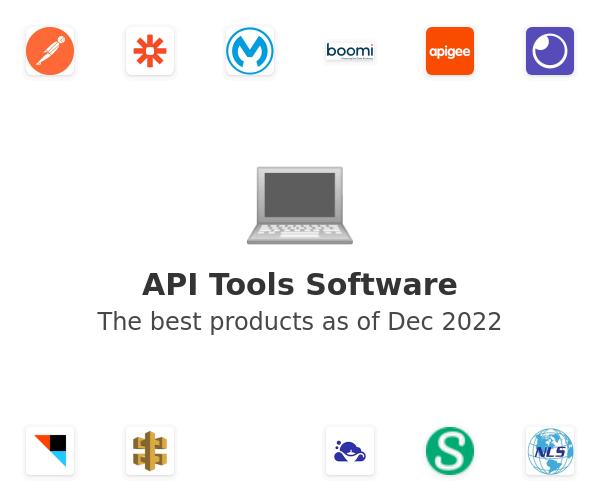 API Tools Software