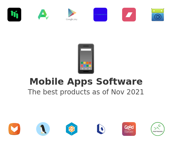 Mobile Apps Software