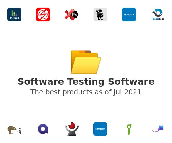 Software Testing Software