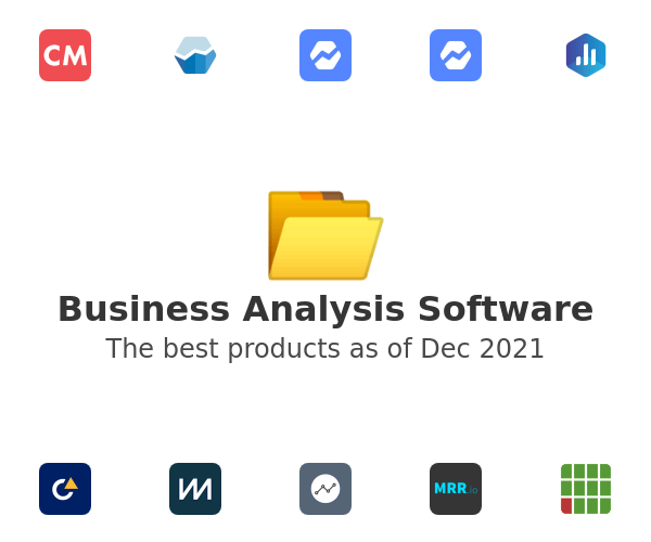 Business Analysis Software