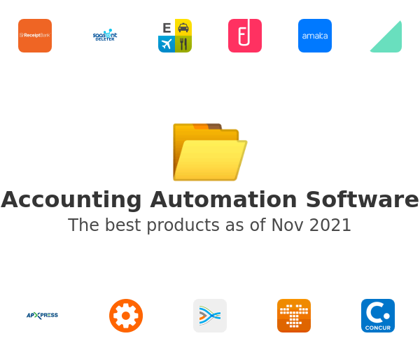 Accounting Automation Software