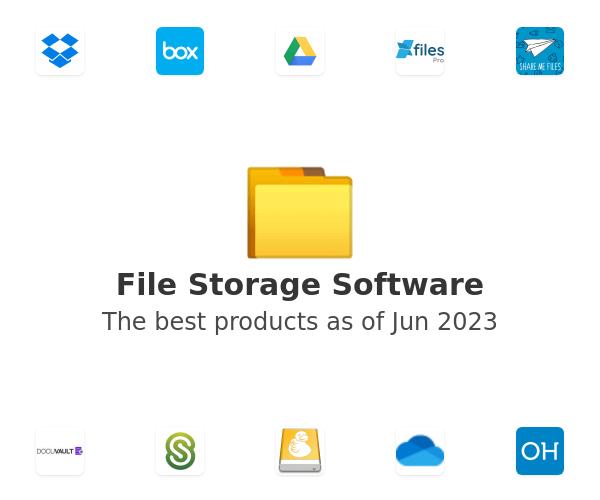 File Storage Software