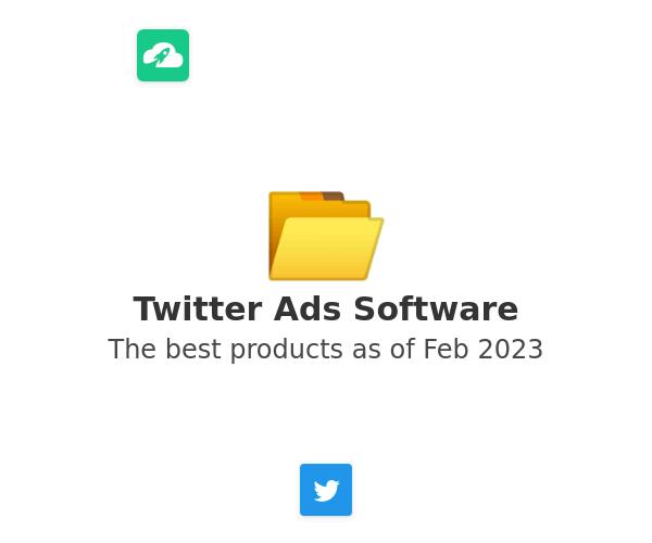 Twitter Ads Software