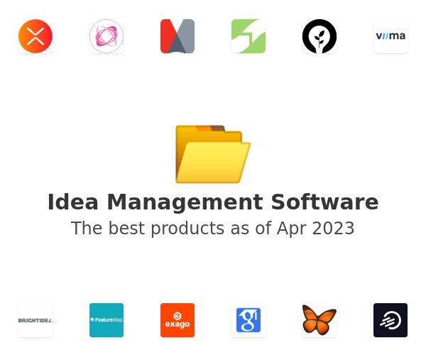 Idea Management Software