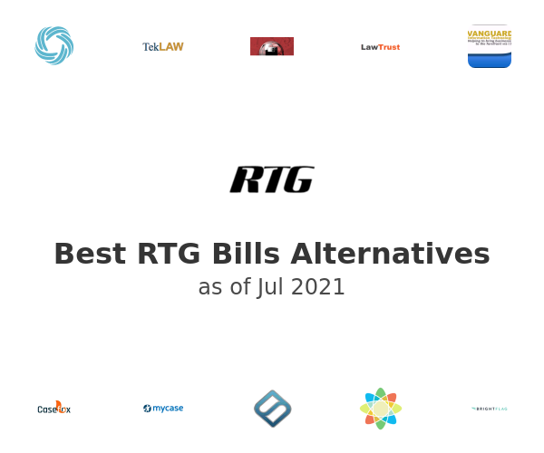 Best RTG Bills Alternatives