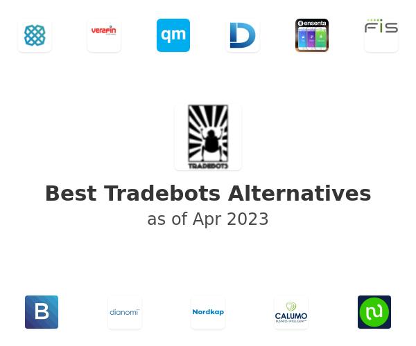 Best Tradebots Alternatives