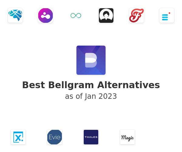 Best Bellgram Alternatives
