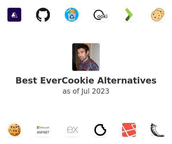 Best EverCookie Alternatives