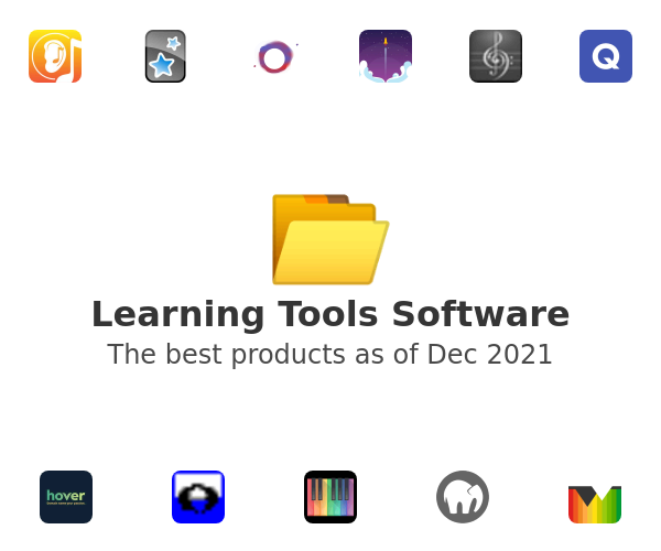 Learning Tools Software