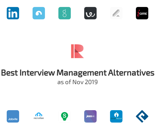 Best Interview Management Alternatives