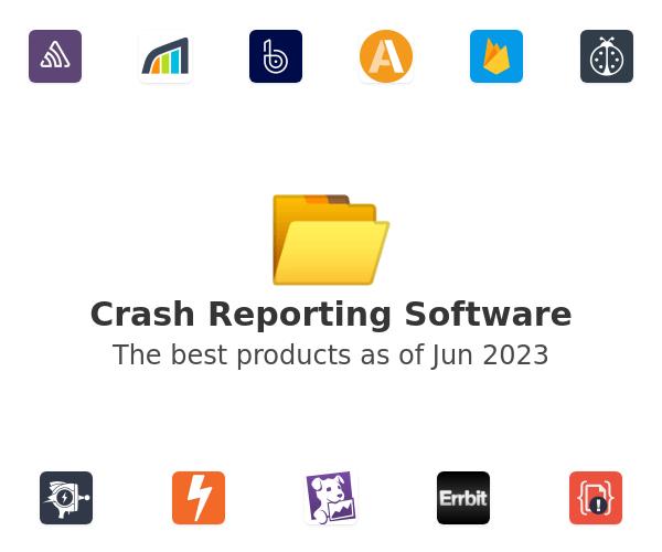 Crash Reporting Software