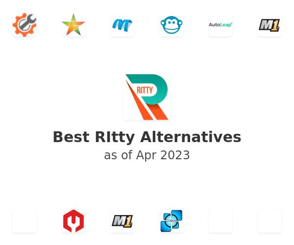 Best RItty Alternatives