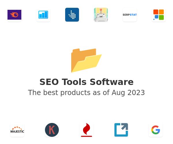 SEO Tools Software