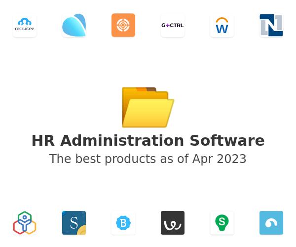 HR Administration Software
