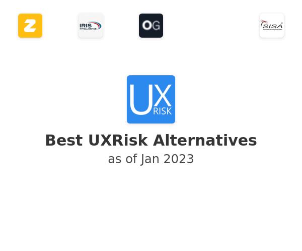 Best UXRisk Alternatives