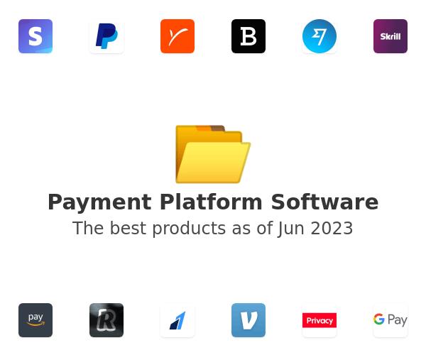 Payment Platform Software