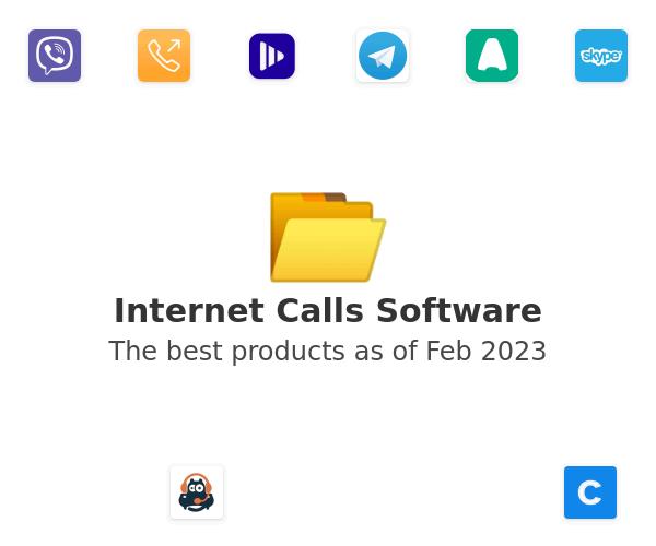 Internet Calls Software