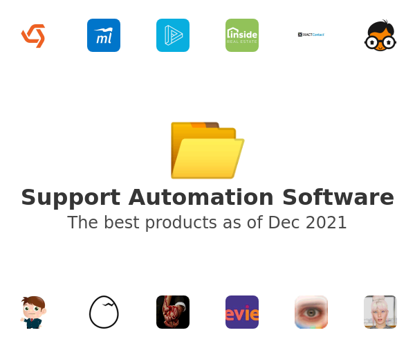 Support Automation Software