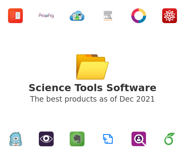 Science Tools Software