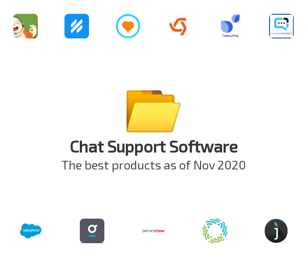 Chat Support Software