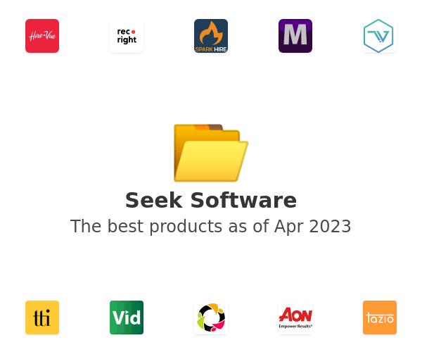 Seek Software