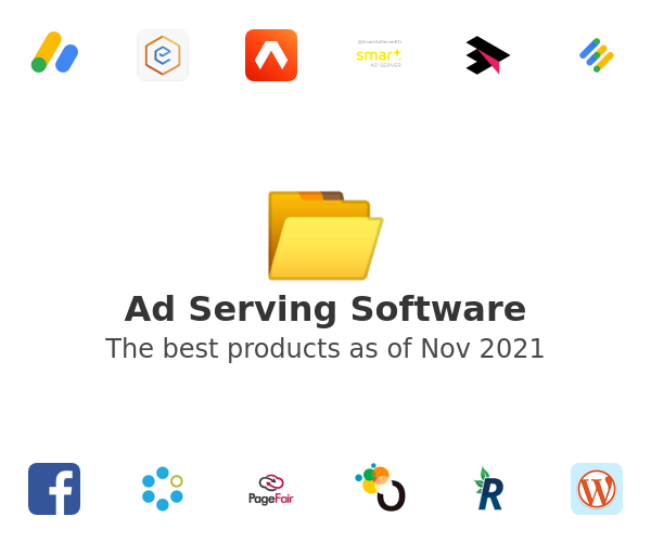 Ad Serving Software