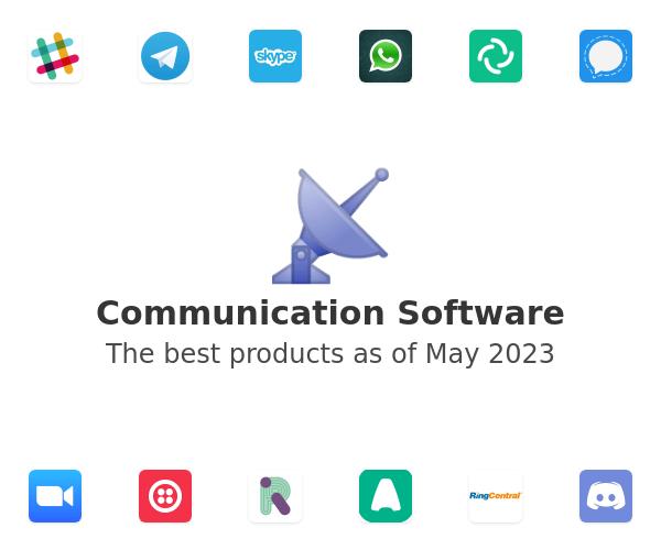 Communication Software