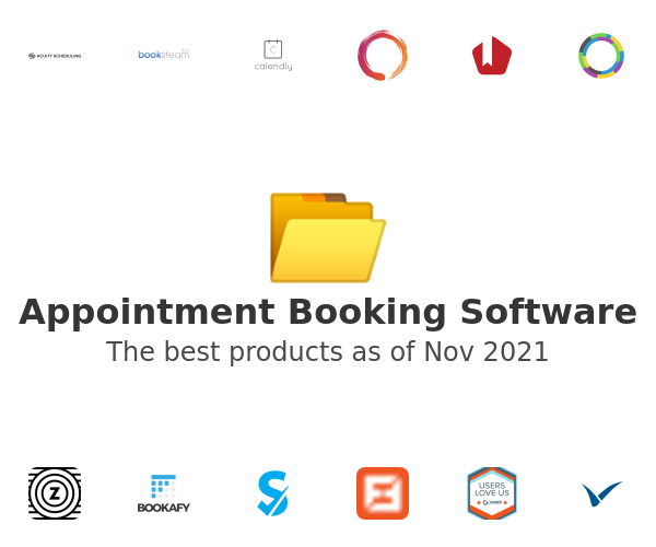 Appointment Booking Software
