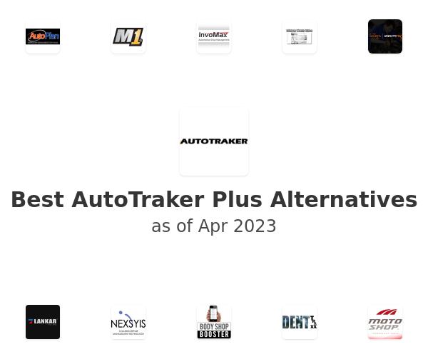 Best AutoTraker Plus Alternatives