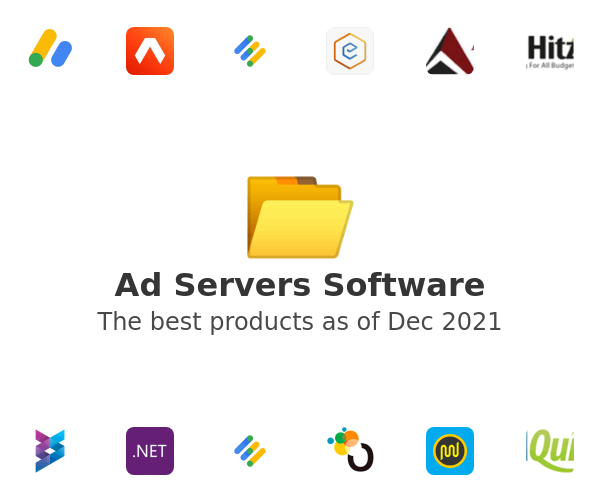 Ad Servers Software