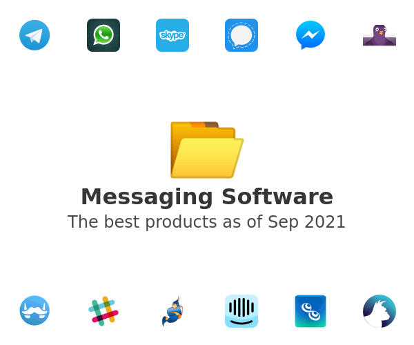 Messaging Software