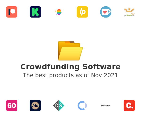 Crowdfunding Software