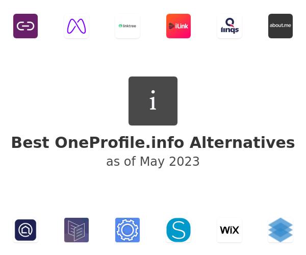 Best OneProfile.info Alternatives