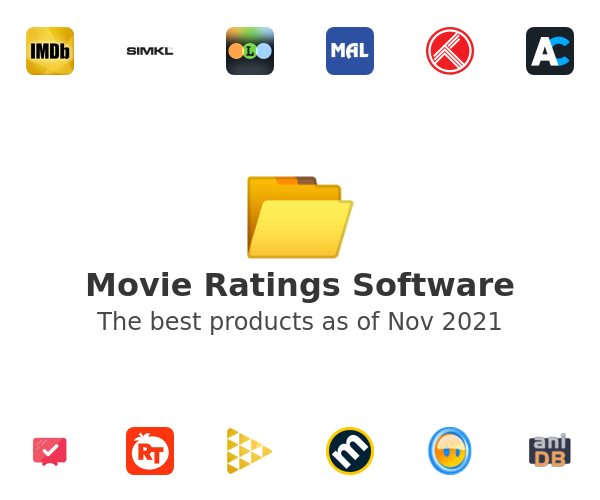 Movie Ratings Software