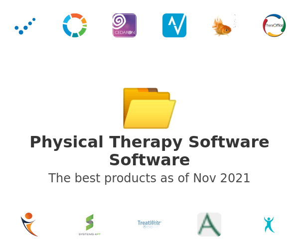 Physical Therapy Software Software