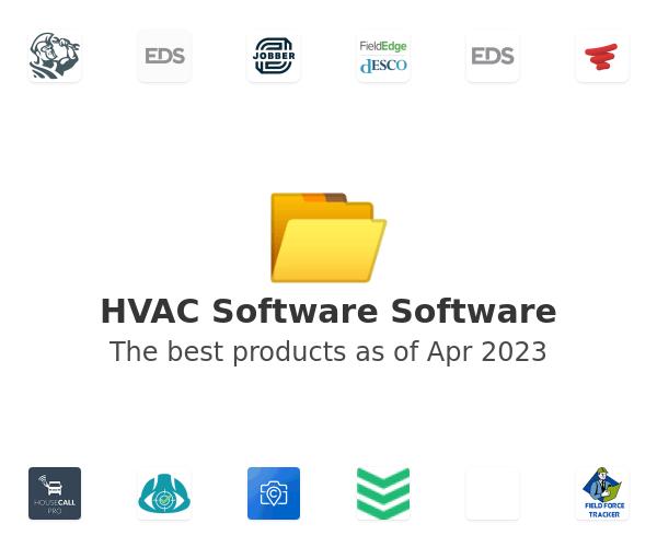 HVAC Software Software