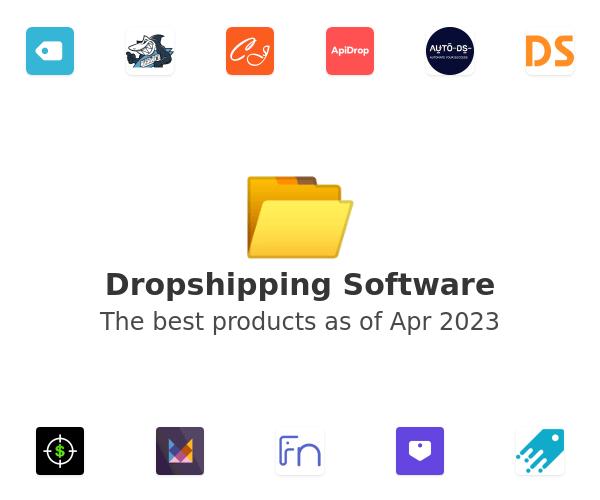 Dropshipping Software