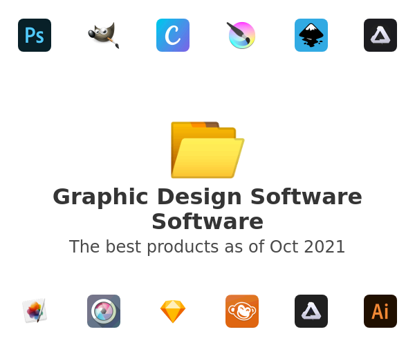 Graphic Design Software Software