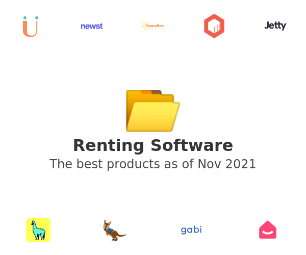 Renting Software
