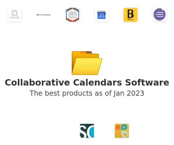 Collaborative Calendars Software