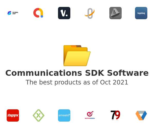 Communications SDK Software