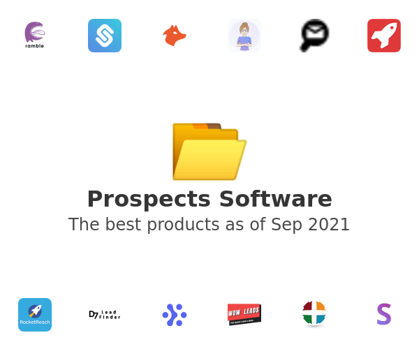 Prospects Software