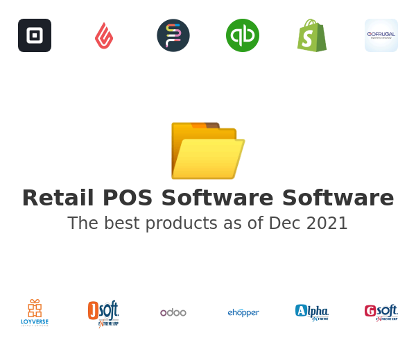 Retail POS Software Software