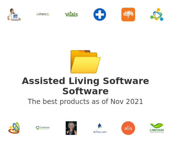 Assisted Living Software Software