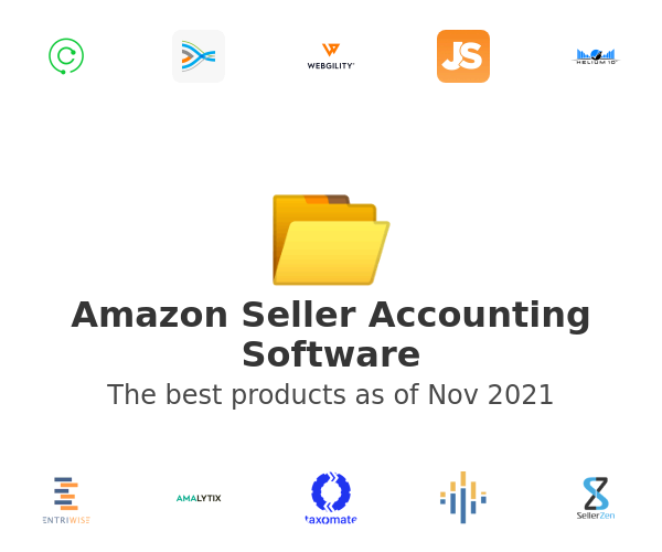 Amazon Seller Accounting Software